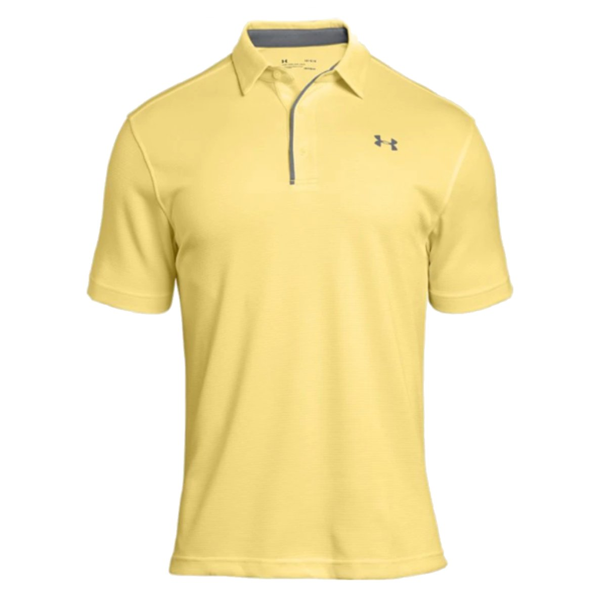 92a343c3e Galleon - Under Armour Mens Tech Polo (Medium