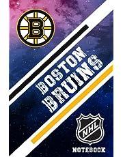 Boston Bruins : Boston Bruins To Do List Notebook | NHL Notebook Fan Essential NFL , NBA , MLB , NHL , NCAA #11