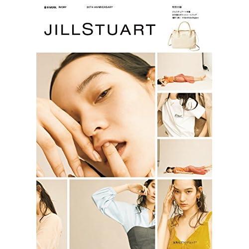 JILLSTUART 2017年春夏号 アイボリー 画像 A