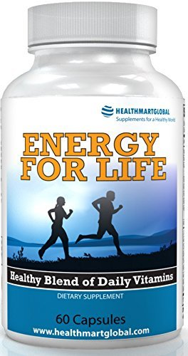 Amazon Com Energy For Life Fat Burning Supplements Natural Weight