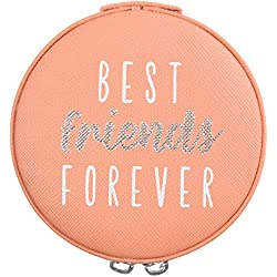 Pavilion Gift Company Best Friends Forever Jewelry Case