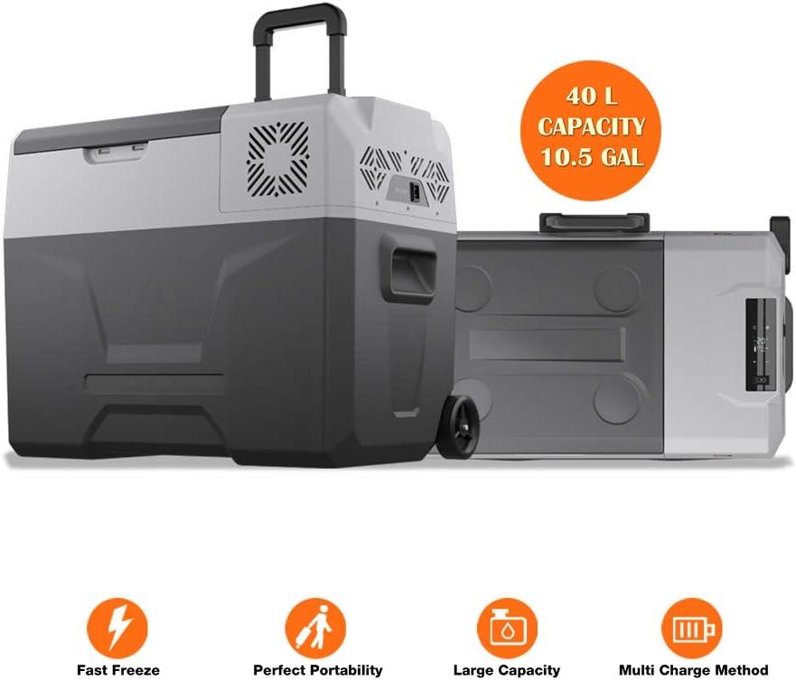 cho Power Sports Portable Freezer