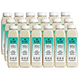 Raw Generation Vitality & Vibrance Smoothie - Healthiest Way to Lose Weight & Stay Strong/Plant-Based Protein Smoothie / 18 Count