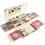 Just Gold Makeup Kit - Set of 64-Piece, JG942