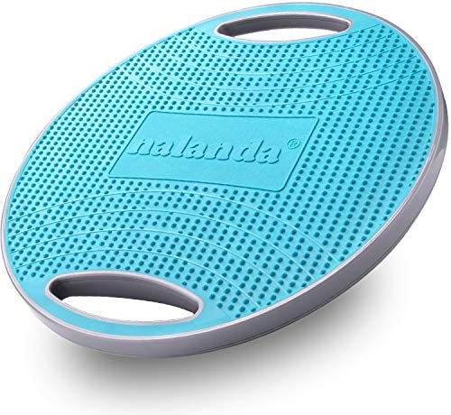 NALANDA Wobble Balance Board