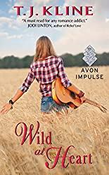 Wild at Heart (Healing Harts)