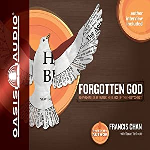Forgotten God Audiobook