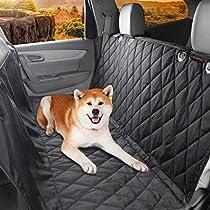 VOOPH 新型ペット用ドライブシート 犬猫ドライブ用品 車用ペット...