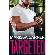 Targeted (FBI Heat Book 2)