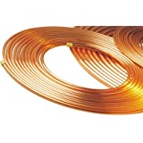 Totaline Soft Copper Pipe (1/2 Inch)