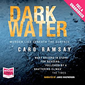 Dark Water Hörbuch