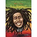 Who Was Bob Marley? Audiobook by Katie Ellison Narrated by Adenrele Ojo
