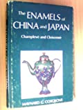 The Enamels of China and Japan, Maynard G. Cosgrove, 0396067336