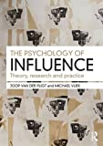 img - for The Psychology of Influence: Theory, research and practice book / textbook / text book