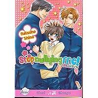 Stop Bullying Me! (Yaoi) (Yaoi Manga)