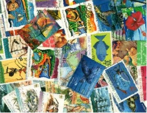 The 8 best cocos island stamps