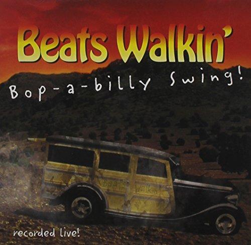 Bop-A-Billy Swing (Texas Swing Guitar)