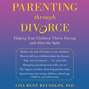 Parenting through Divorce Audiobook