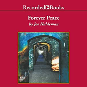 Forever Peace Audiobook