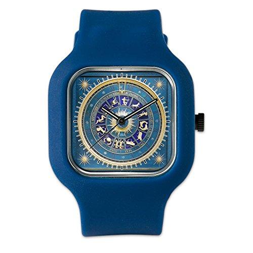 Zodiac Blue Watch - 2