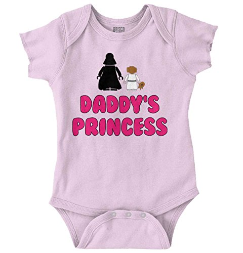 Daddy Princess Star War Darth Vader Cute Edgy