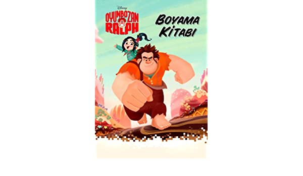Oyunbozan Ralph Boyama Kolektif 9786050914054 Amazoncom Books