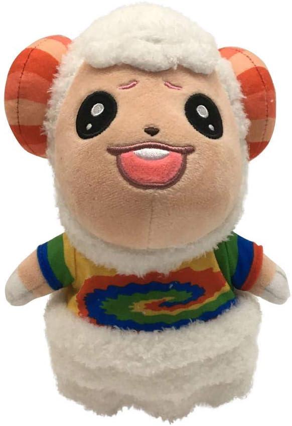 MTDH 1 Pezzo Animal Crossing New Horizons Peluche ripiene Doll 8//9.5//11 Perfetto Regalo per i Tuoi Amici o Il Tuo Ankha