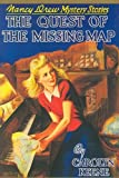 The Quest of the Missing Map, Carolyn Keene, 1557092656