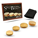 Magic Makers Spellbinding Boxes - Professional Vanishing Cloth Included