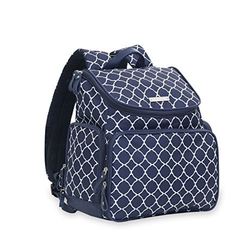 Bananafish Madison Back Pack Breast Pump Bag