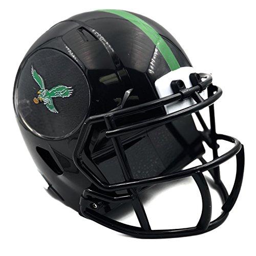 Helmet Piggy Bank - Philadelphia Eagles Retro Throwback Logo Helmet Bank