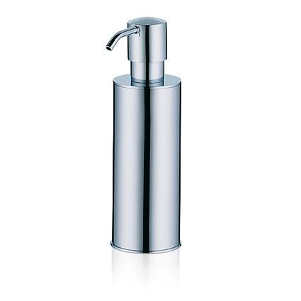 kela 20591 dispensador de jabón de Pared-para 200 ML con Maris Messingpumpe Fabricado en