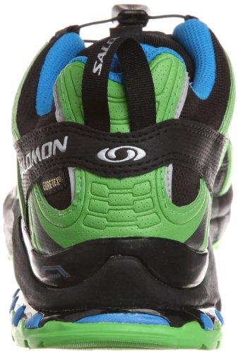 Salomon 2 Sneakers Schwarz Sportive XA Ultra GTX Noir Pro L30795500 Herren 3D IqIPwrz
