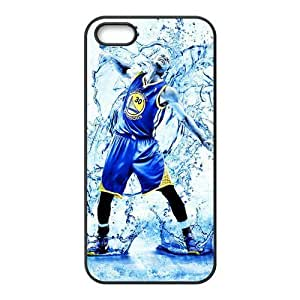 Caitin Stephen Curry Basketball Series Cases Cover Hard Shell for iPhone 5,5s