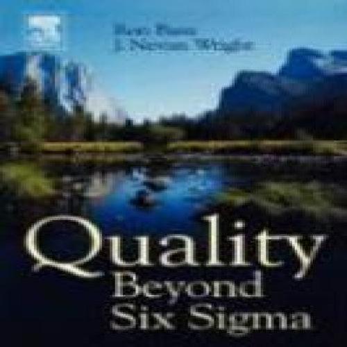 Quality Beyond Six Sigma: Amazon.es: BASU, RON; WRIGHT, J ...