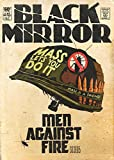 Black Mirror TV Show '' Men Against Fire '' 12 x 18 Inch Multicolour Rolled Poster