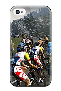 TYH - Cleora S. Shelton's Shop 2381931K43133297 Le Tour De France Awesome High Quality Iphone 5/5s Case Skin phone case