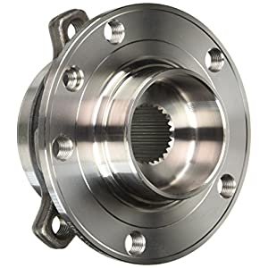MOOG 513349 Wheel Bearing and Hub Assembly