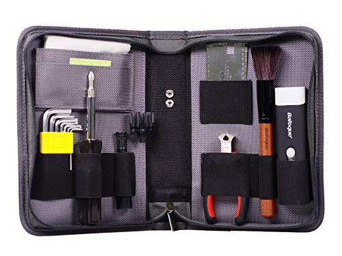 (Baroque Guitar Care Kit)