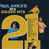 P ANKA: 21 GOLDEN HITS