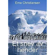 Et snev av hender (Norwegian Edition)