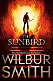 The Sunbird by Wilbur Smith front cover