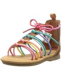 Kids Heidi Girl's Gladiator Sandal