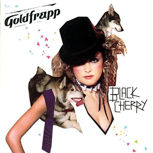 Black Cherry (Vinyl)