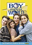 Boy Meets World: The Complete Fourth...