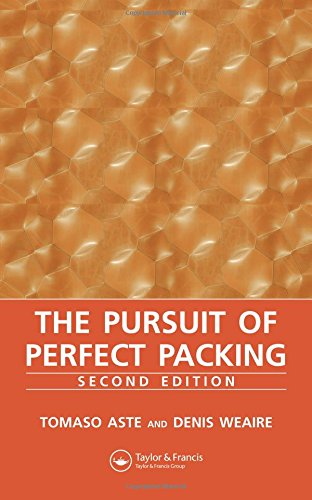 [F.r.e.e] The Pursuit of Perfect Packing<br />EPUB