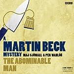 The Abominable Man: Martin Beck | Maj Sjöwall
