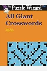 All Giant Crosswords No. 2 Paperback