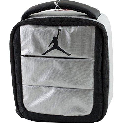 Nike Air Jordan Kids Square Lunch Tote (Best Nike Air Jordans)