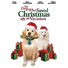Dog Who Saved Christmas Vacatn (2010)